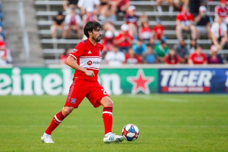Nicolas Gaitan pourrait signer à Braga