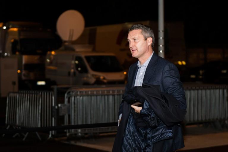 Pierre Ménès accuse Julien Stéphan du départ d'Olivier Létang