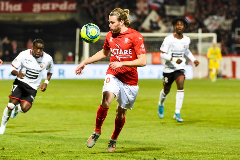 Nîmes Olympique : Renaud Ripart sait comment battre l' OM