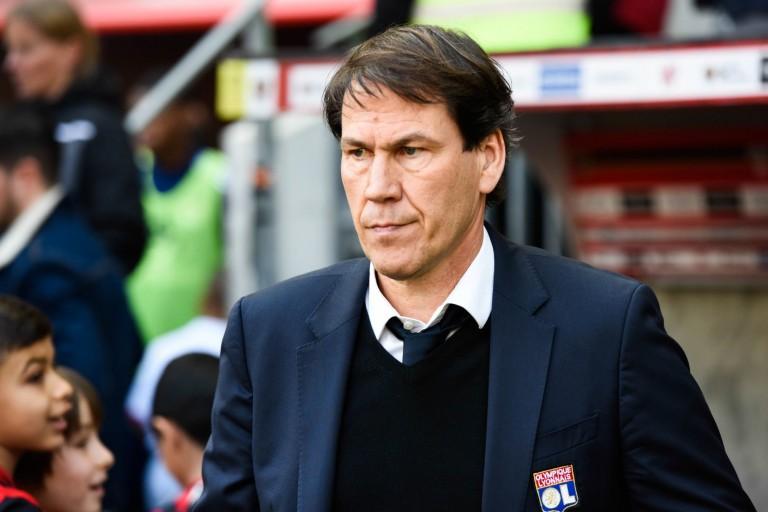 OL : Rudi Garcia mis en danger par ses déclarations ?