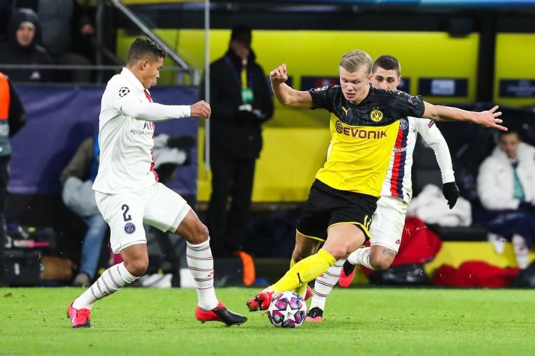 Thomas Tuchel a une idée sur son équipe contre Dortmund
