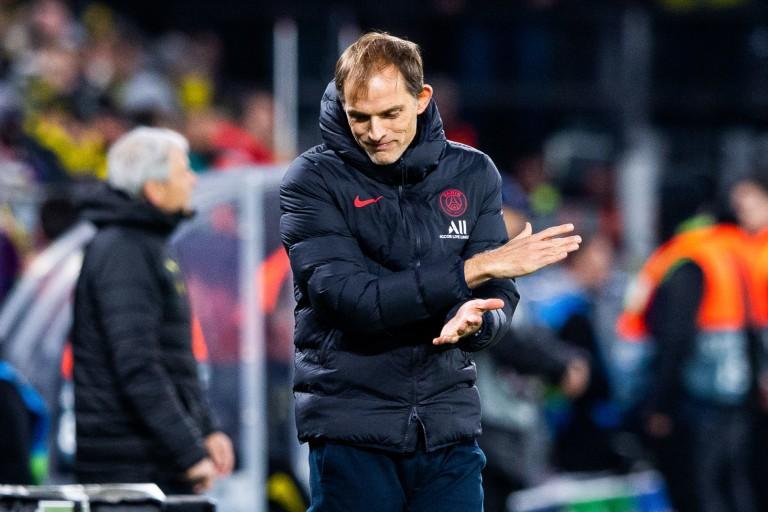 Thomas Tuchel pas prêt de partir au Bayern