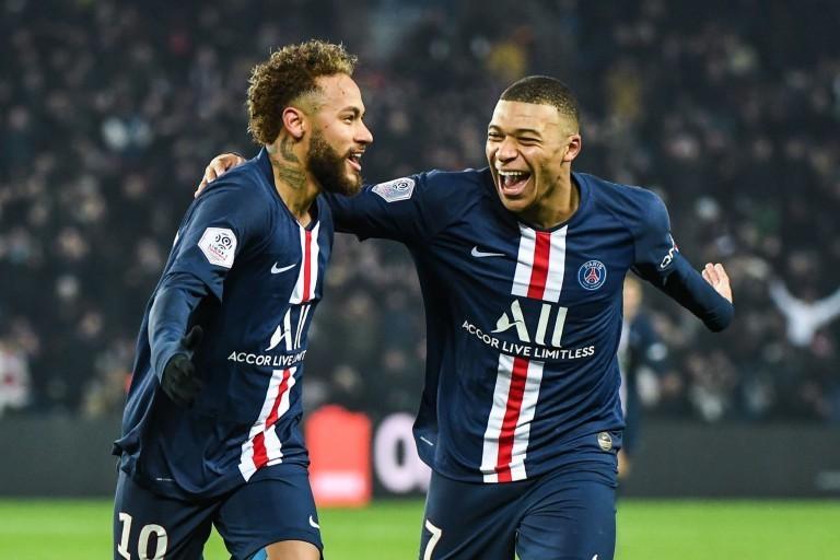 Neymar et Kylian Mbappé seront absents face à Amiens