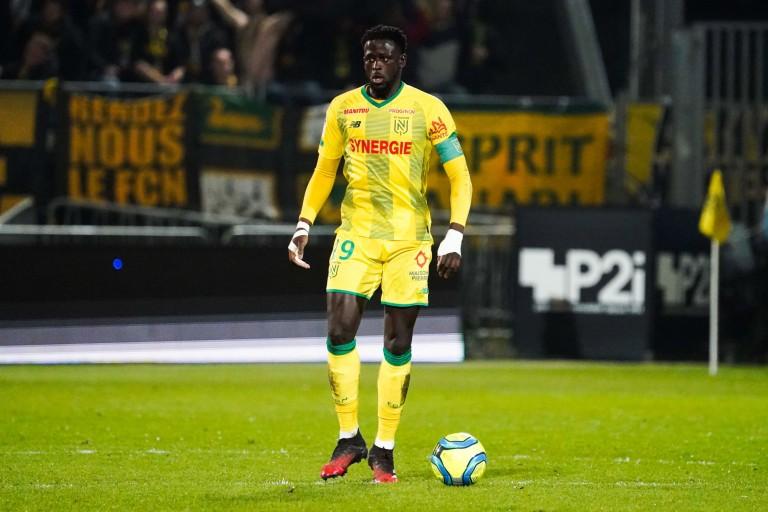 Abdoulaye Touré ne sera pas retenu par le FC Nantes