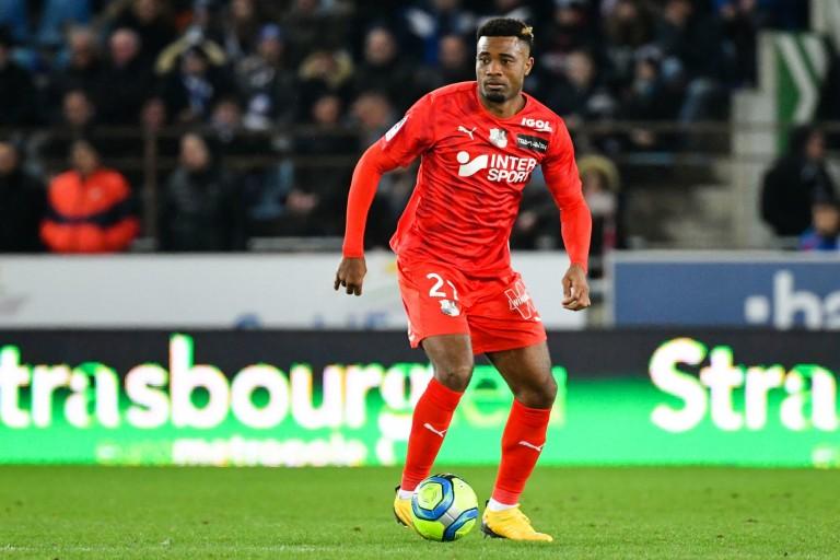 Aurélien Chedjou quitte l'Amiens SC