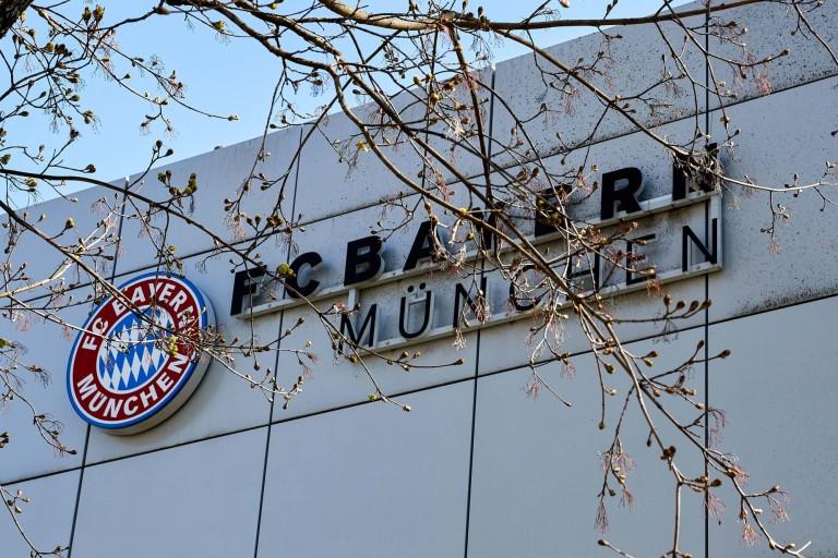 Le mercato du Bayern Munich