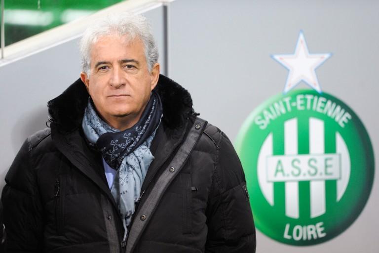 PSG - ASSE : CDF, Caïazzo fait une proposition pour la finale