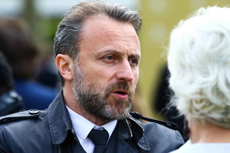 Fabrice Favetto-Bon, président-délégué d' Angers SCO