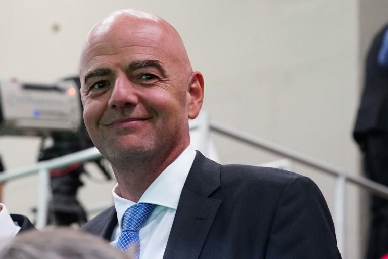 Le président de la FIFA pourrait permettre à la Ligue 1 d'utiliser ses joueurs en fin de contrat
