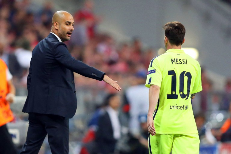 L'Inter Milan avait formulé une offre de folie pour Lionel Messi en 2008