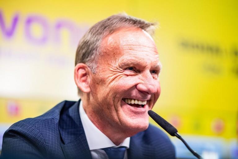 Dortmund : Håland impressionné par le PSG