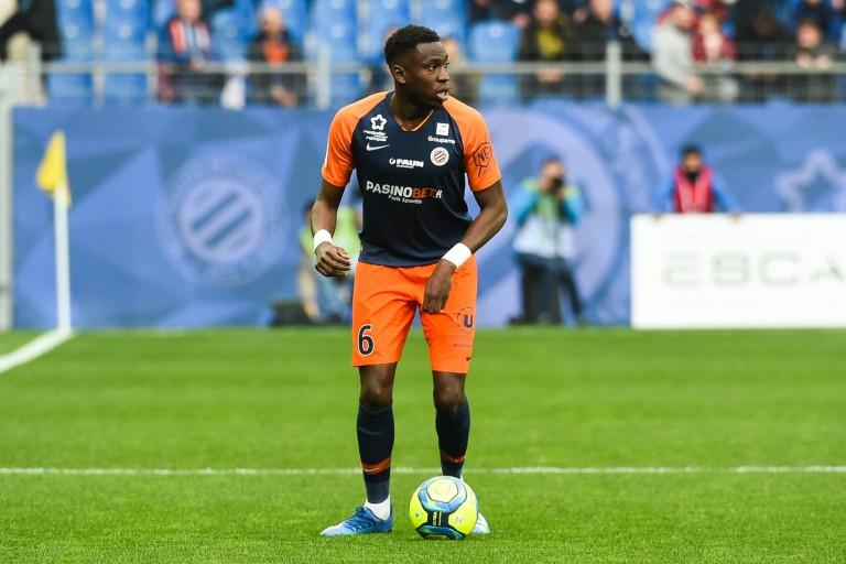 Junior Sambia hospitalisé à Montpellier