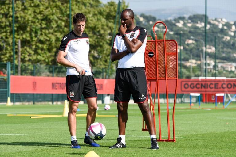 Patrick Vieira craint le retour de Kylian Mbappé