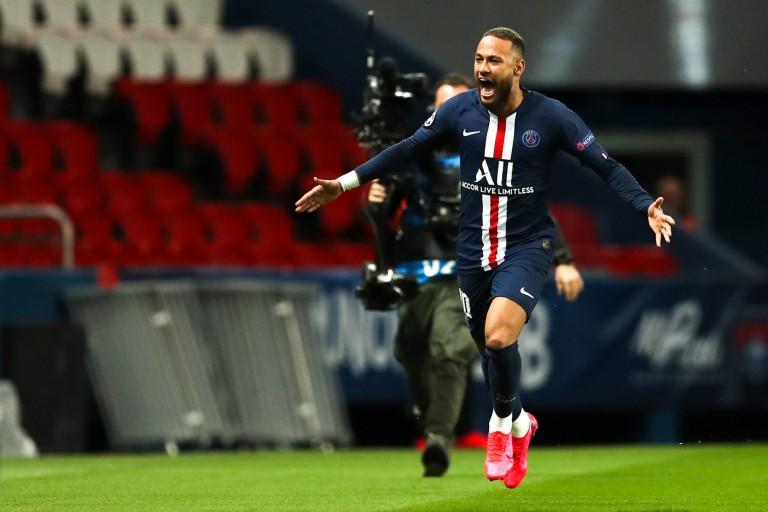 Neymar pourrait manquer le match contre l'OGC Nice.