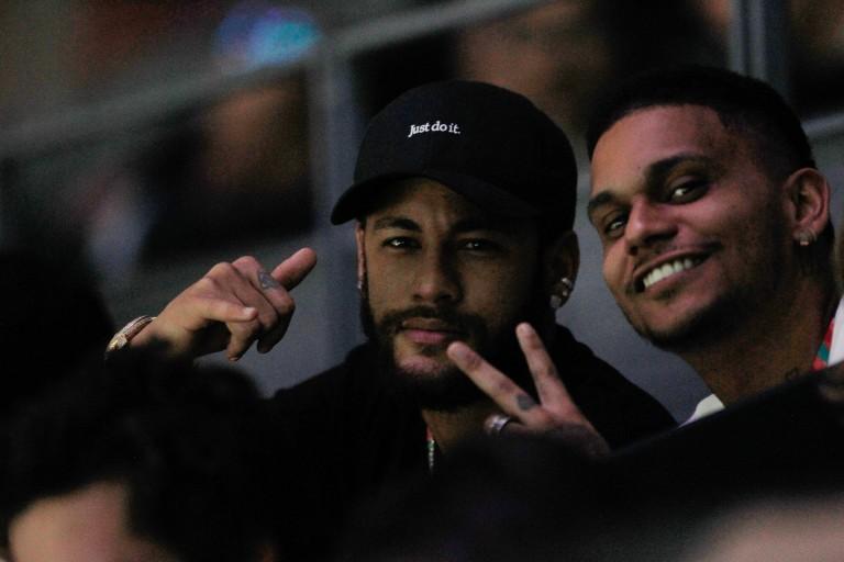 PSG : Neymar a fait une annonce fracassante au FC Barcelone !