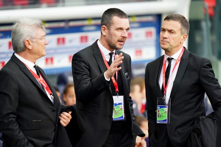 Nicolas Holveck appelle Jean-Michel Aulas à respecter la décision de la LFP
