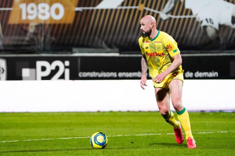 Nicolas Pallois satisfait du début de saison du FC Nantes