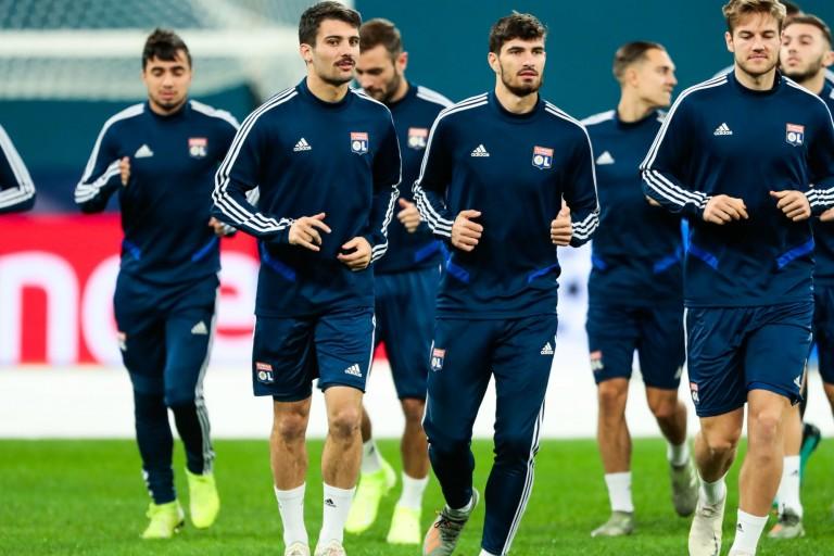L'OL affrontera l'OGC Nice en match amical de préparation