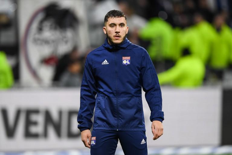 Rayan Cherki aurait refusé Manchester City