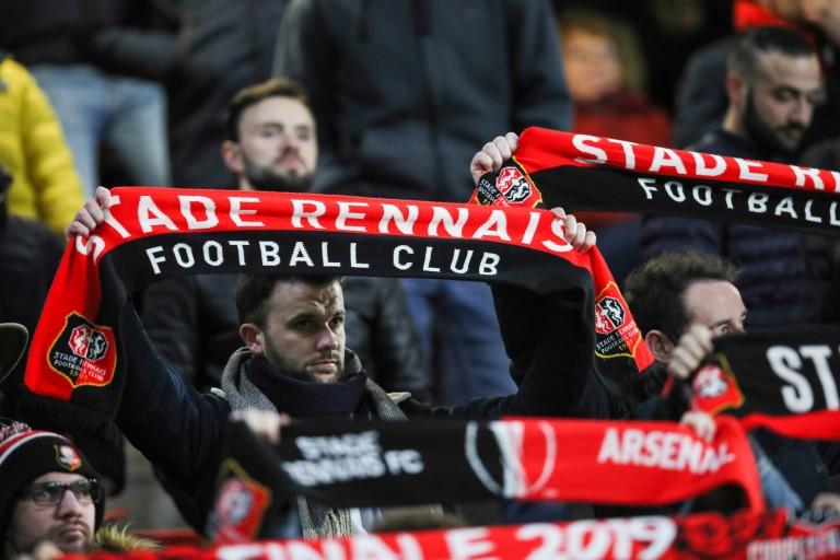 Le Stade Rennais prévoit 2 formes de compensation pour ses abonnés et ses partenaires
