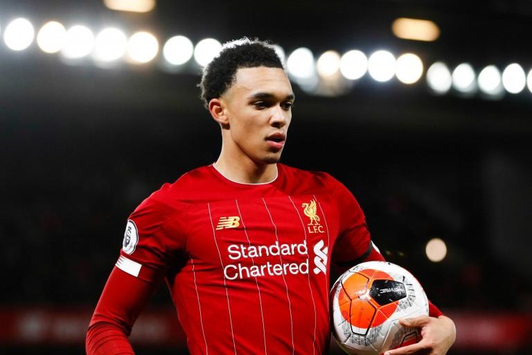 Trent Alexander-Arnold parti pour passer toute sa carrière avec Liverpool ?