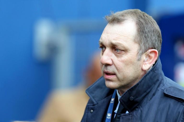 Xavier Gravelaine, nouveau directeur du Football à l'EA Guingamp