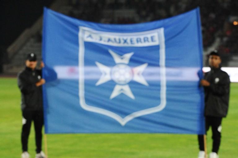 Birama Touré vient de prolonger avec l'AJ Auxerre