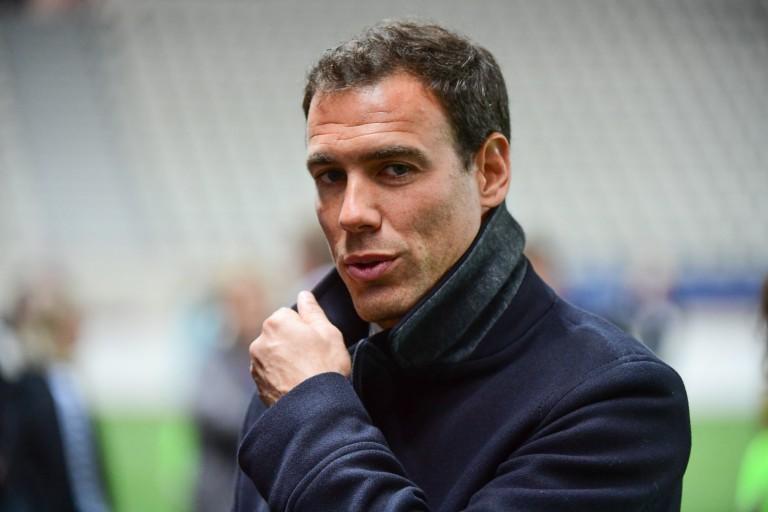 Bruno Cheyrou, nouveau directeur de cellule recrutement de l'OL
