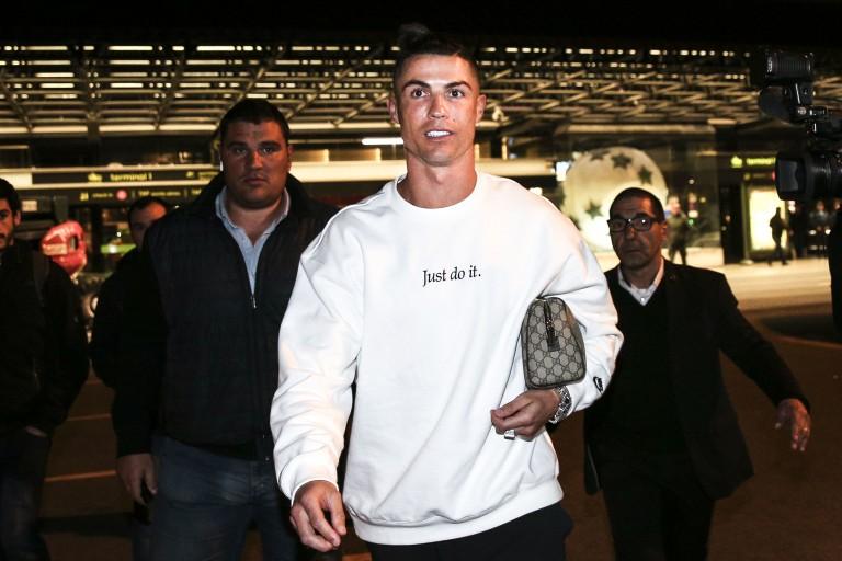 Cristiano Ronaldo intéresserait toujours le PSG
