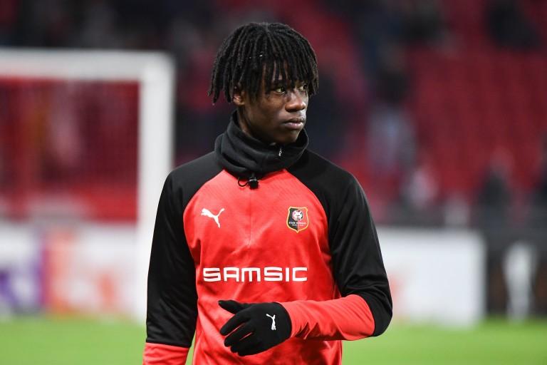 Eduardo Camavinga bientôt remplacé par Tochi Chukwuani ?