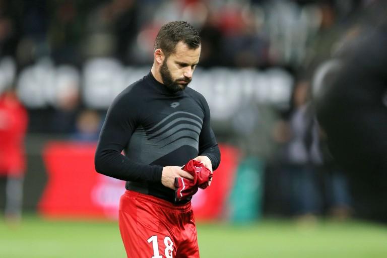 Frédéric Sammaritano prolonge d'un an avec Dijon