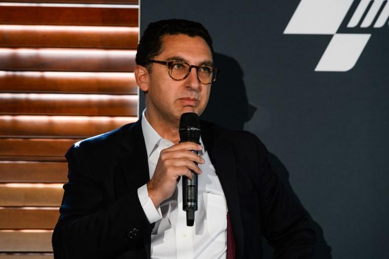 Maxime Saada, PDG de Canal+ donne la position de la chaine sur les droits TV de la Ligue 1