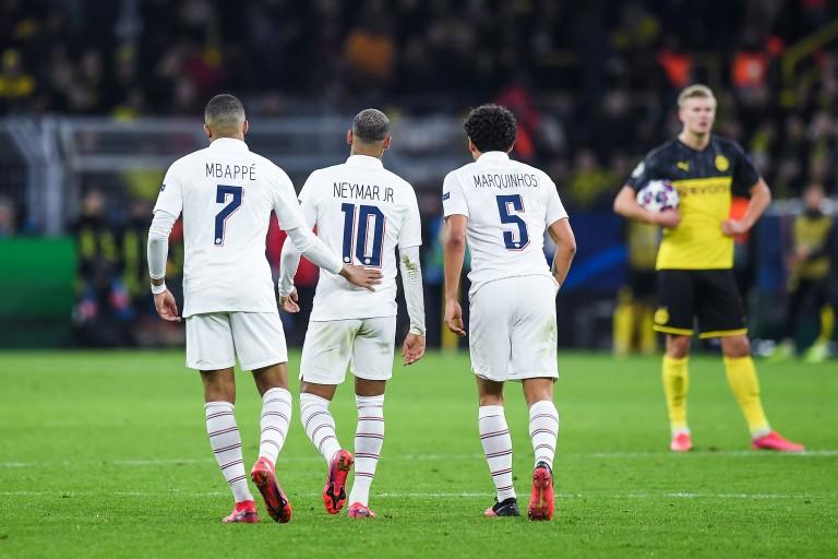 Le PSG enchaîne contre Beveren après la victoire au Havre