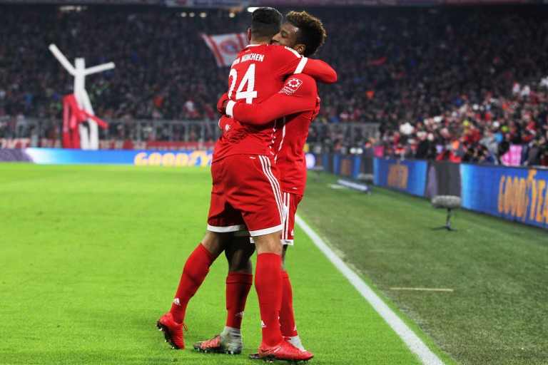 Le Bayern Munich résiste au PSG et est champion d'Europe !