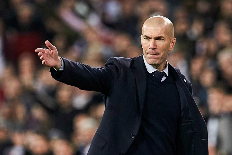 Zidane et le Real Madrid pourraient bénéficier de deux renforts de renom