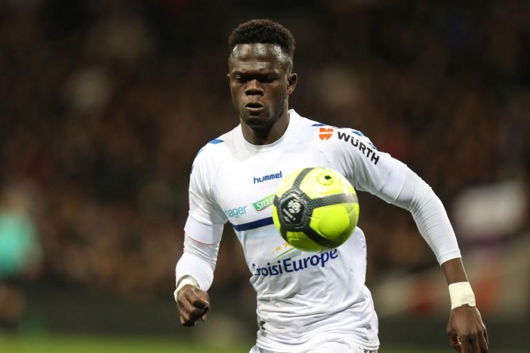 Abdallah Ndour va rejoindre Sochaux