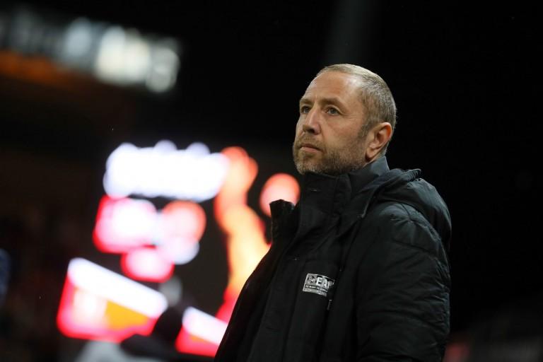 Bertrand Desplat n'est plus président de l' EA Guingamp