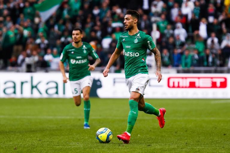 Le Stade Rennais a arrêté sa stratégie pour signer Denis Bouanga cet été