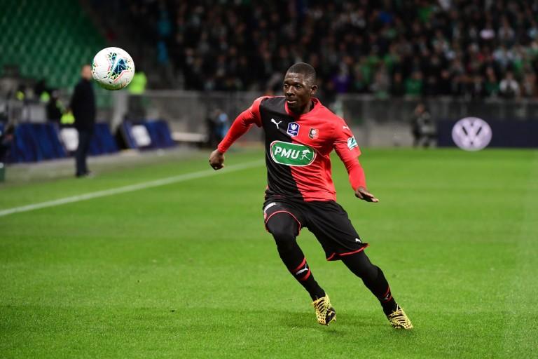 Le Stade Rennais voudrait prolonger Hamari Traoré