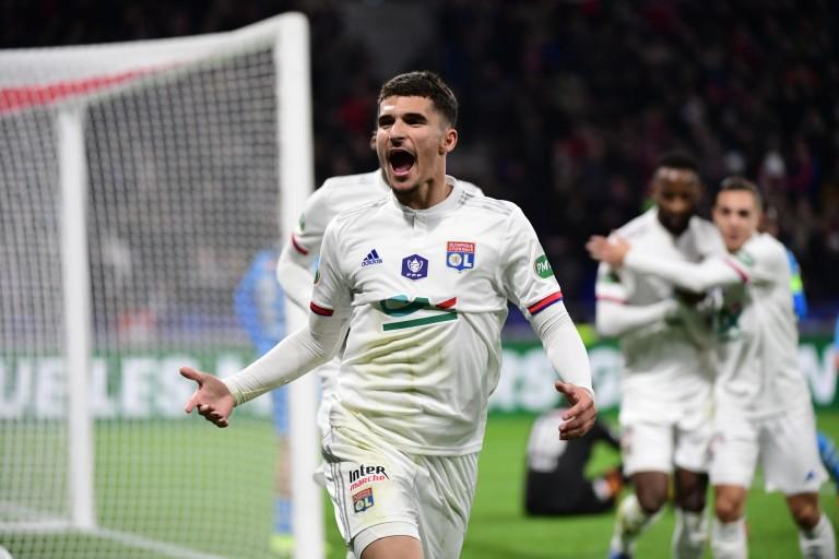 Houssem Aouar pourrait trouver son successeur en Bundesliga, avec Nadiem Amiri.
