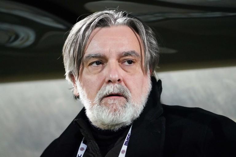 Nicollin prévoit des lendemains financièrement difficiles pour le Montpellier HSC