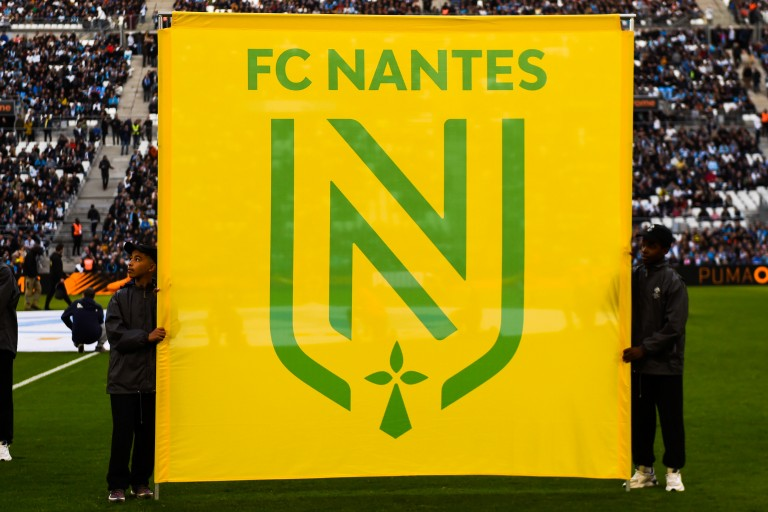 Teddy Bouriaud va quitter le FC Nantes