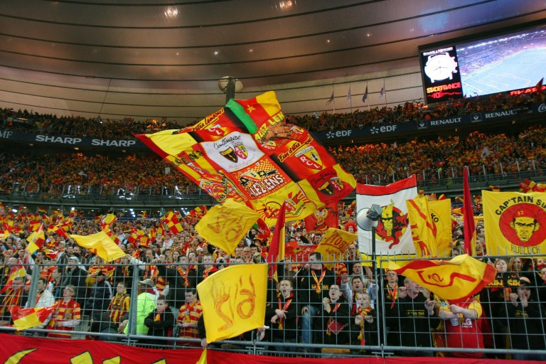 Les supporters du RC Lens vont vivre des moments exceptionnels à Bollaert