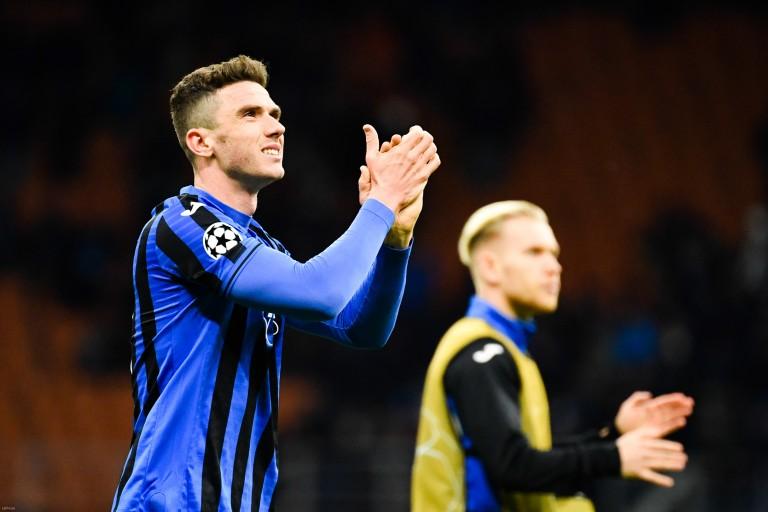 Futur adversaire du PSG, Atalanta Bergame a étrillé Brescia dans un derby animé