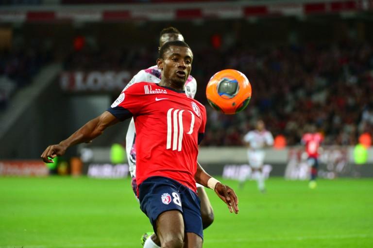 Salomon Kalou file à Botafogo