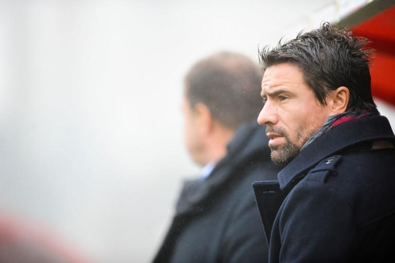 Sébastien Larcier conforte Ludovic Butelle comme numéro 2