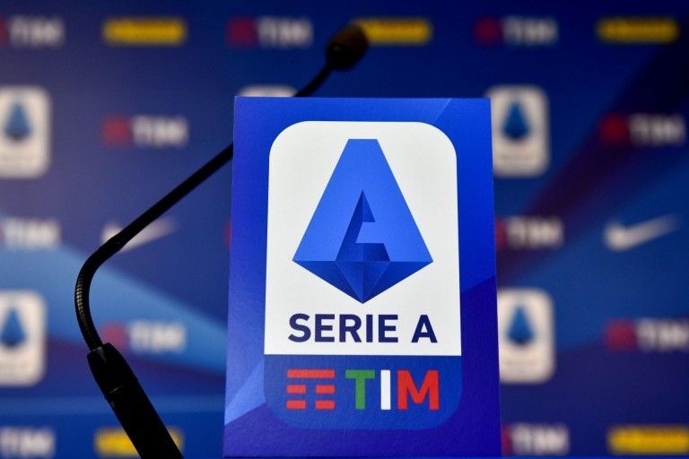 24 heures après l'annonce de la reprise du football en Italie, une polémique éclate