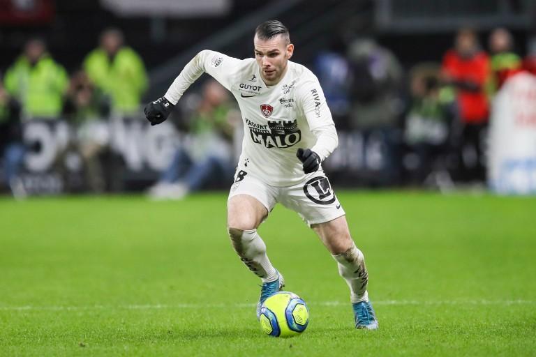 Yoann Court va quitter le Stade Brestois