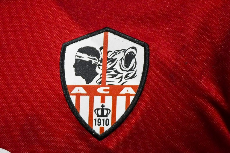 AC Ajaccio officialise la signature d'Alassane N'Diaye
