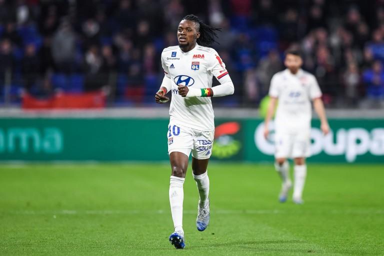 Bertrand Traoré devrait quitter l'OL